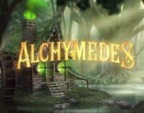 Alchymedes