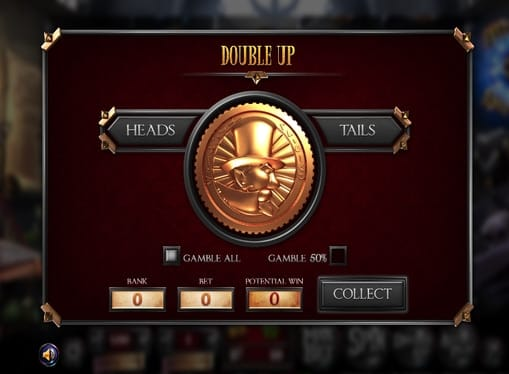Magic Shoppe - риск игра с монеткой