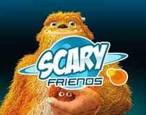 Scary Friends